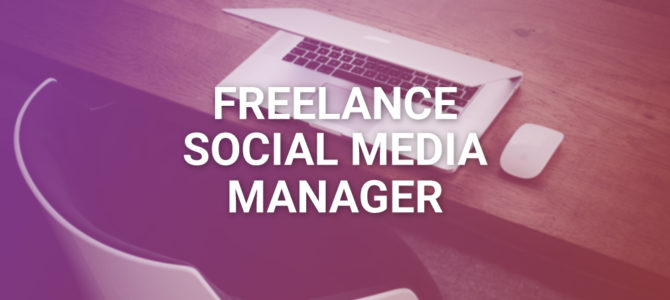 7 consejos para profesionales que quieren ser consultores freelance en social media y marketing digital.